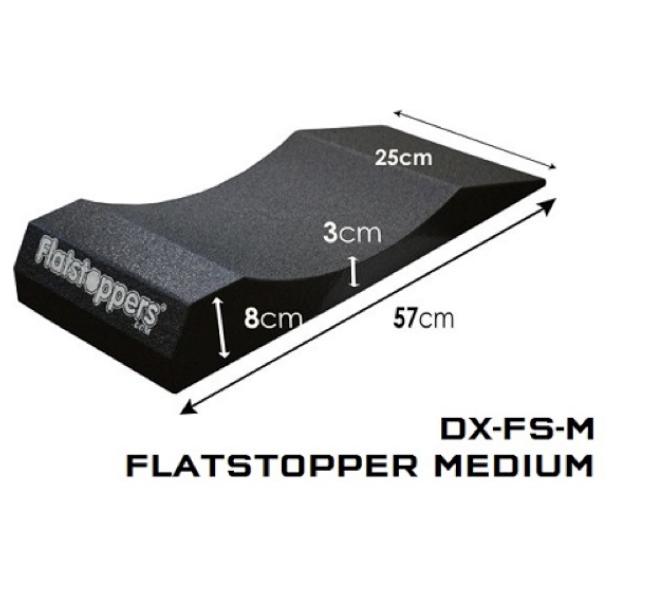 Flatstopper Medium