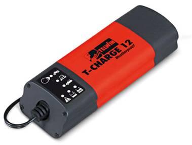 Cargador/mantenedor bateria