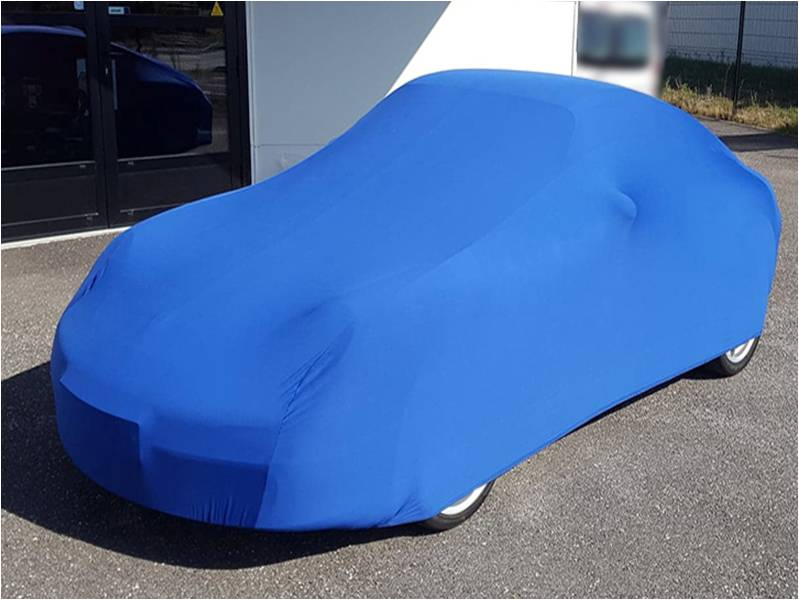 Car Cover Basic