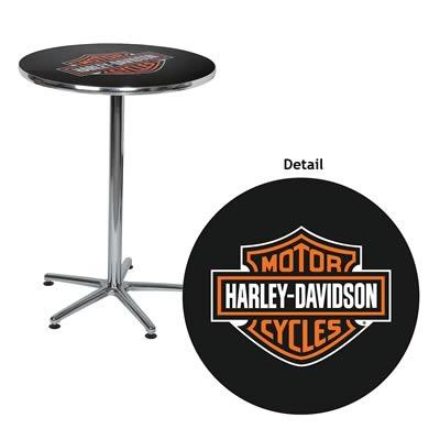 Harley D.Bar Table
