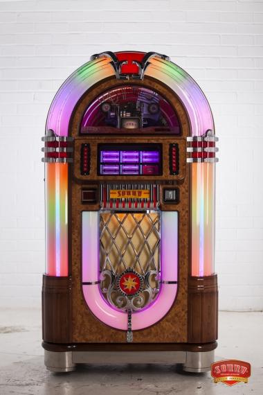 Jukebox Vinil