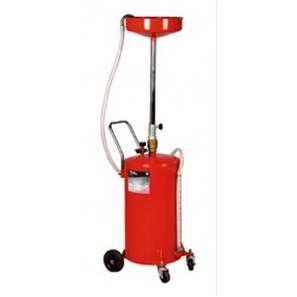Extracteur d'huile