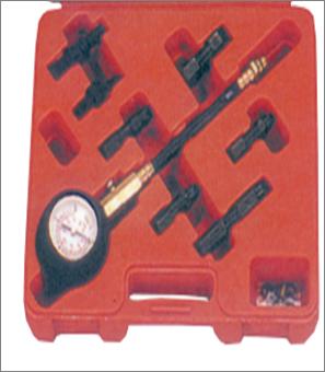 Control Compresió motor benzina
