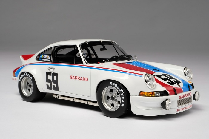 Porsche 911RSR (1973) 2.8 Brumos Daytona