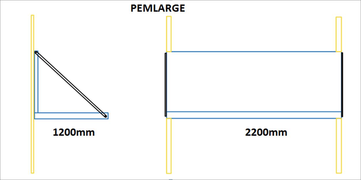 Plataforma Elevadora Manual